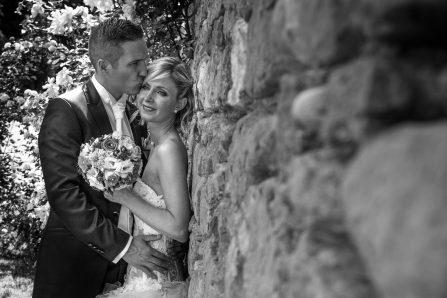 Photo de mariés - Fanny Dumaine Haute-Savoie