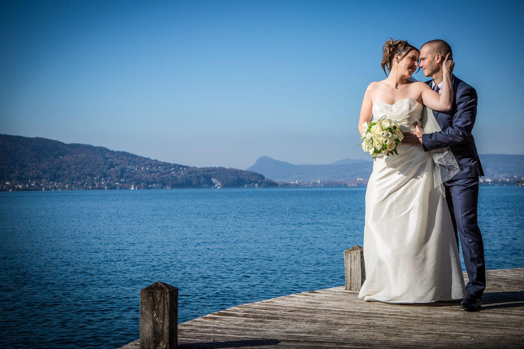 Photo de mariage professionnel