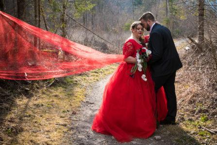 Photo de mariage DMT Fanny Dumaine
