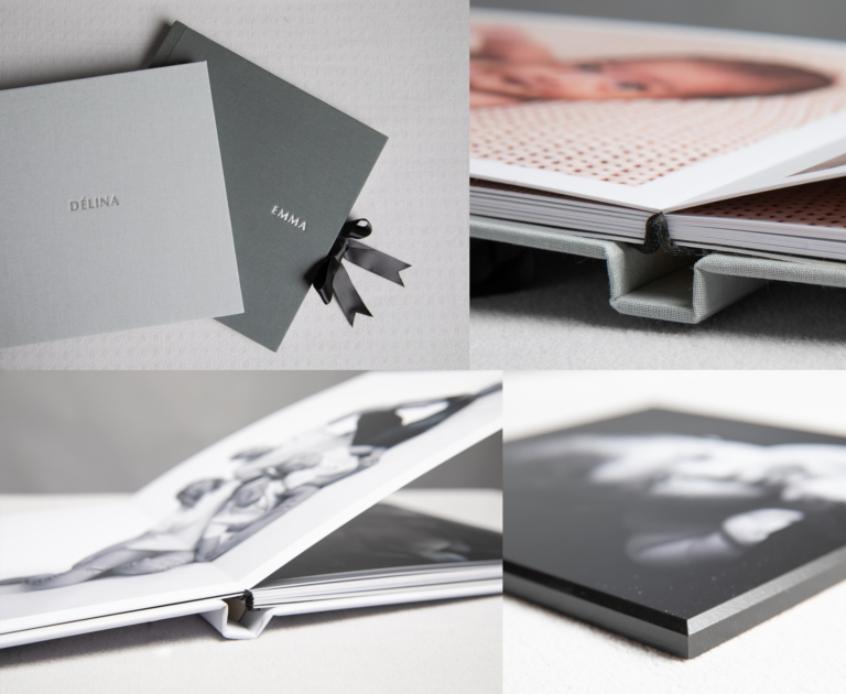 Produits photos : albums