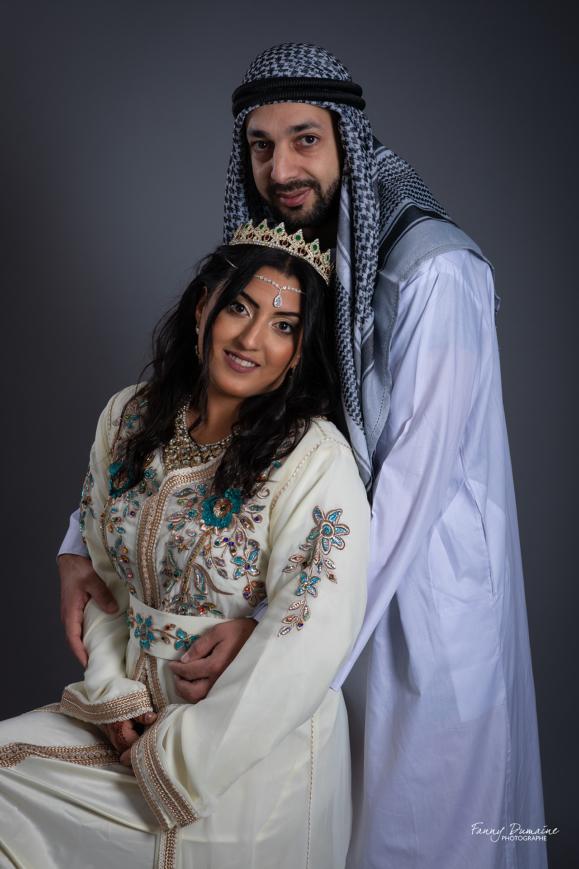 seance photo couple